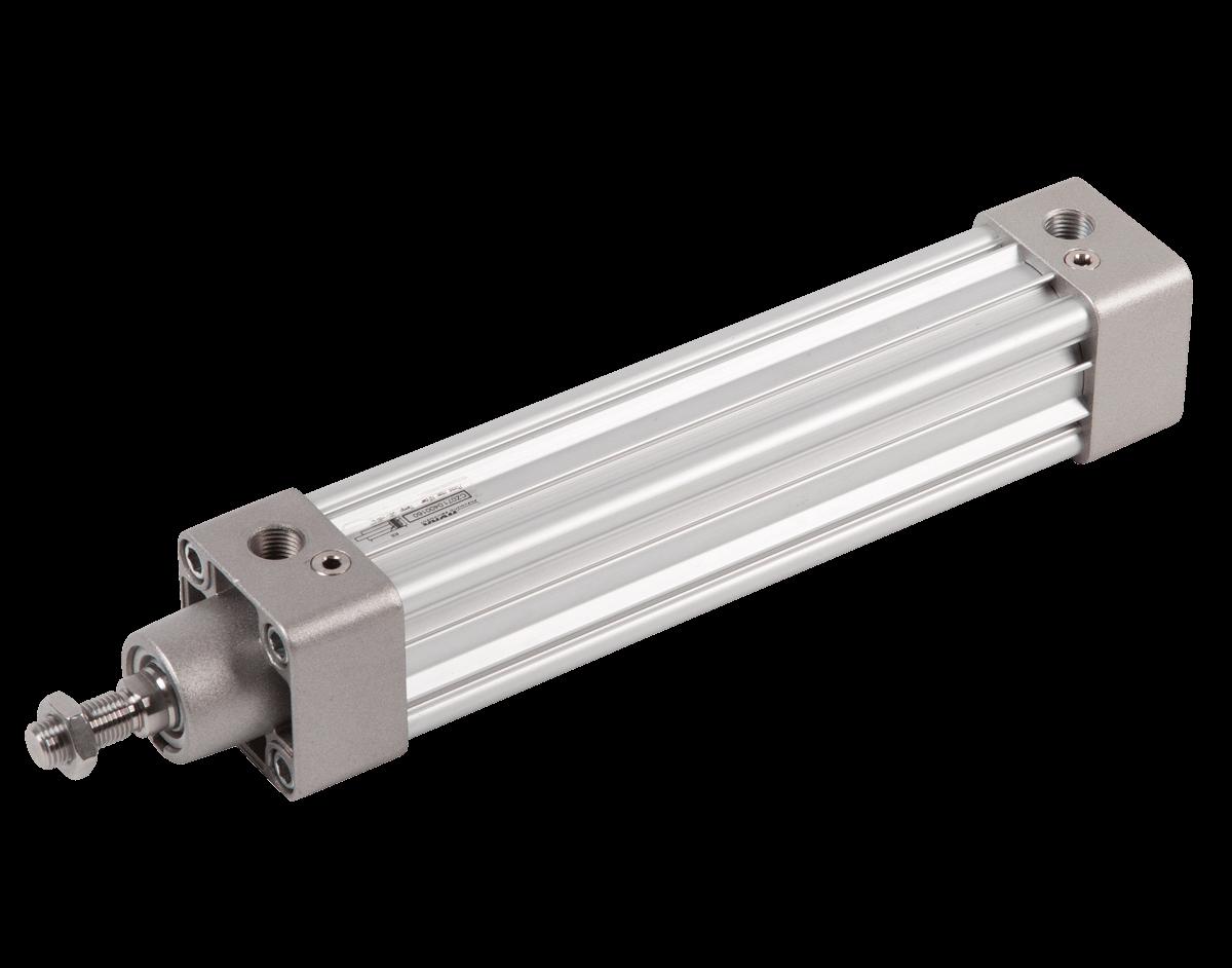 cilindro pneumatico ISO 15552