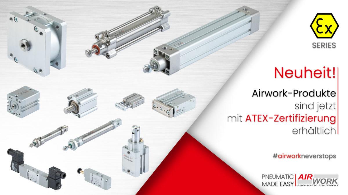 ATEX-produktprogramm